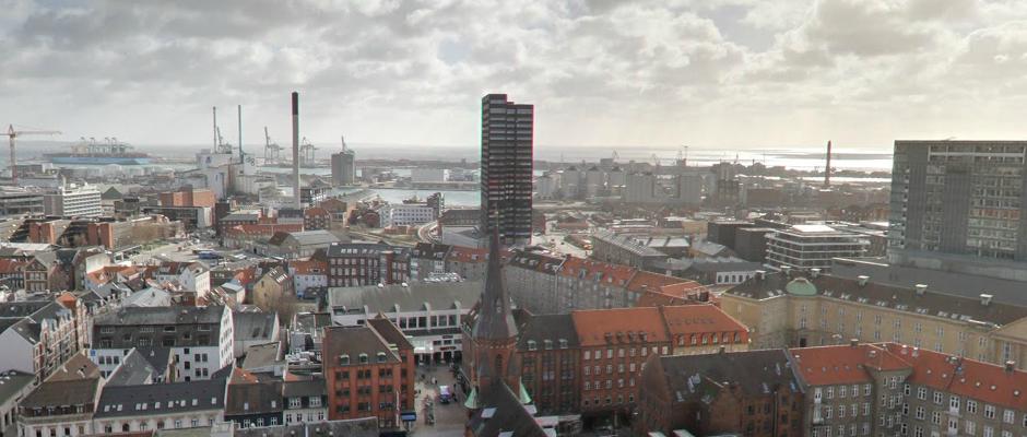 Bykultur.dk byder på artikler og debat om ny arkitektur i Aarhus.