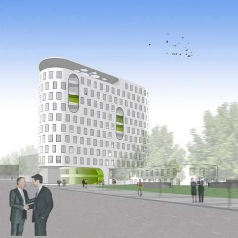 Foreslåede højhuse | Bykultur.dk