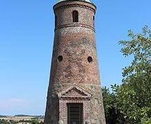 01.10.2016: Kender du Todbjergtårnet?