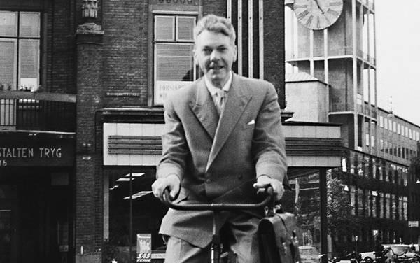 Bernhardt Jensen
