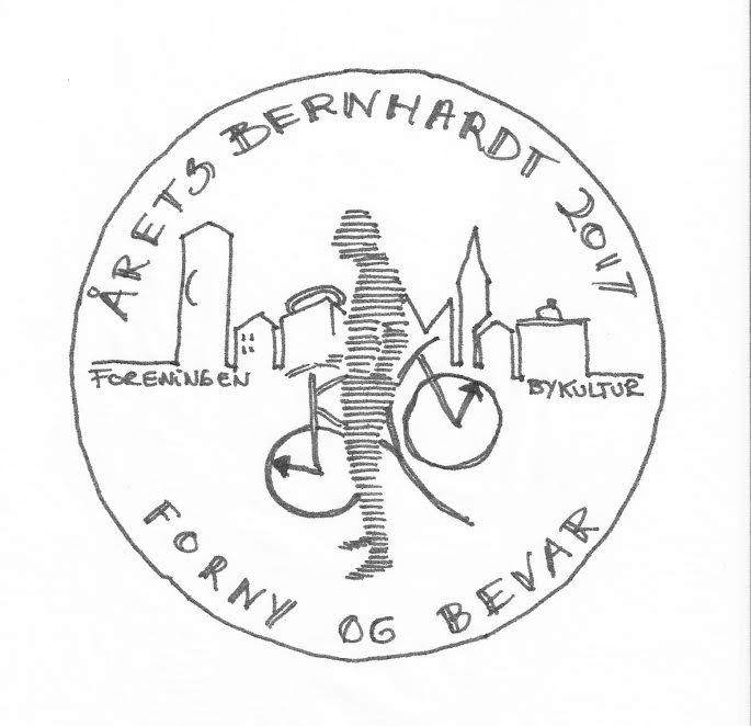 Årets Bernhardt