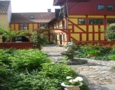 """01.10.2018 – Åbent hus: """"Arkitekturens dag"""""""