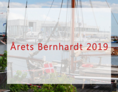 Årets Bernhardt 2019 – Nu kan du indstille kandidater!