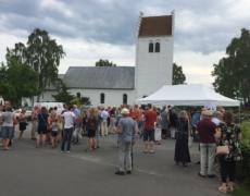 Årets Bernhardt: Egå Forsamlingshus blev fejret den 14. juni 2019